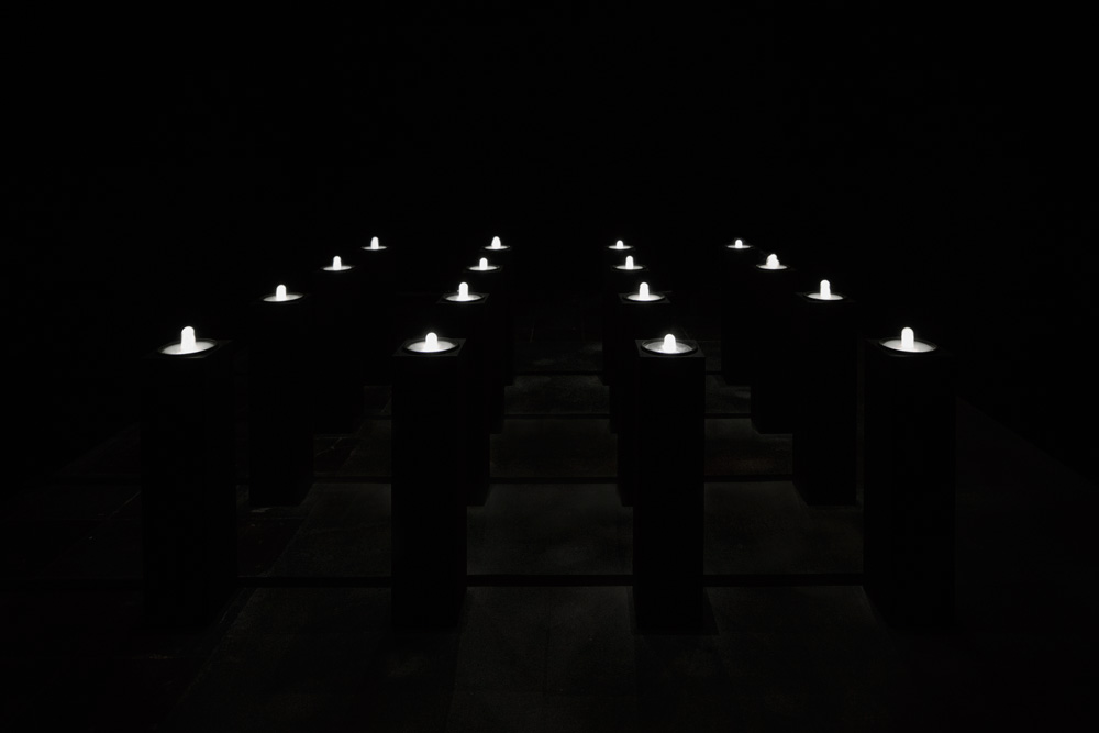 Christian Skjødt, sub, Inclinations, Overgaden, Institute of Contemporary Art, Institut for Samtidskunst, installation view,