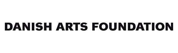 Danish Arts Fundation logo